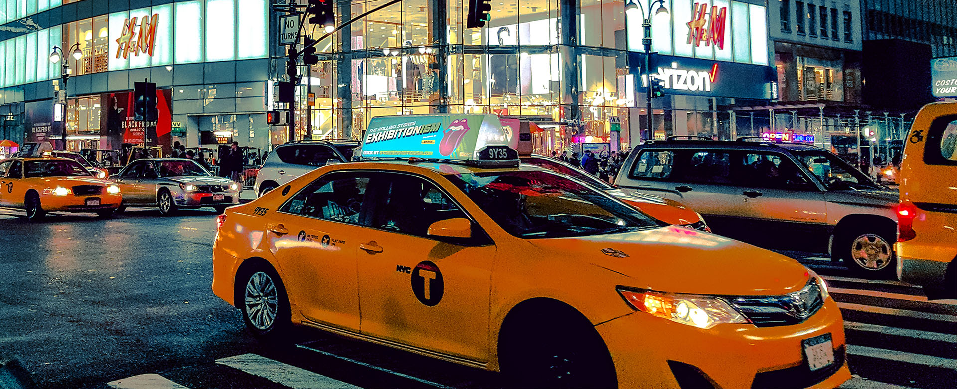 Why Business Travelers Prefer Uber TLC Rental Over Taxis